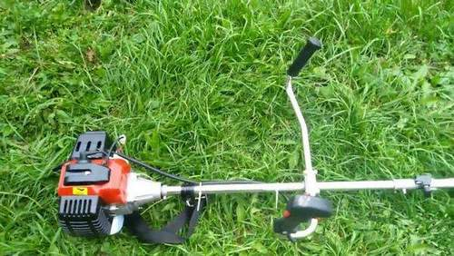 Brait Trimmers And Lawn Mowers Review. Features Of Application And Operation