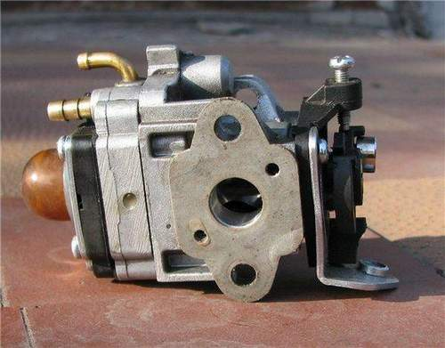 Carburetor Repair Lawn Mowers Step by Step