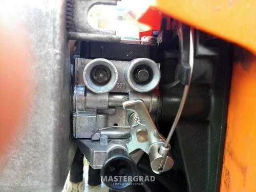 Carburetor Trimmer Adjustment Stihl Fs 38