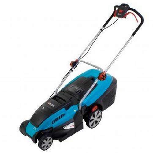 Choosing a Lawn Mower