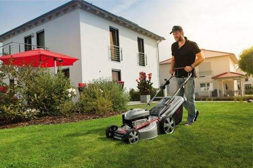 How to Choose a Lawn Mow For Garden