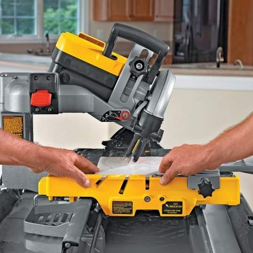 How to Saw Tile Angle Grinder Without Dust
