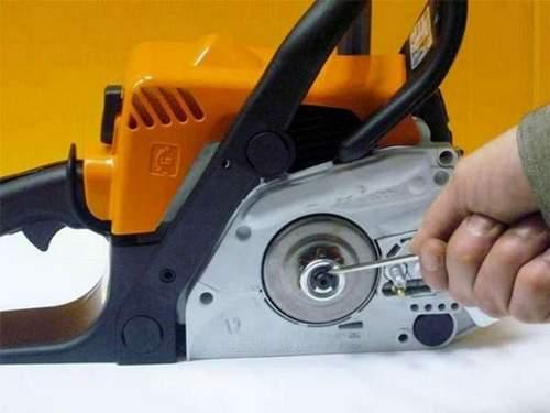 Replacing Stihl 180 Crankshaft Oil Seals