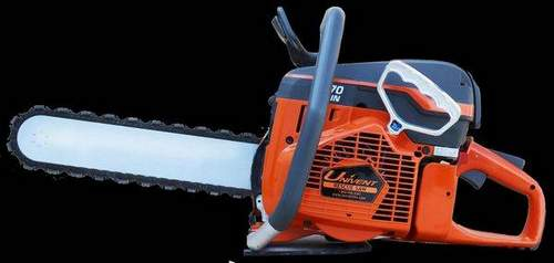 What Proportions of Oil and Gasoline Should Be For Preparing a Fuel Mixture of a Chainsaw (Video)