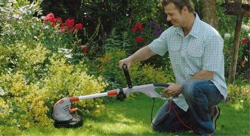 What is Better Benzotrimmer Or Electric Trimmer