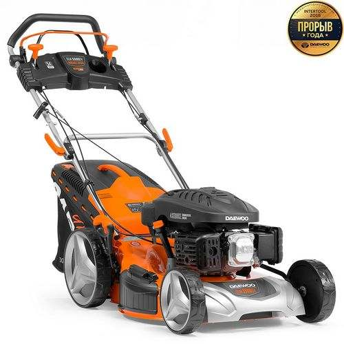 How to Change the Speed of a Lawn Mower