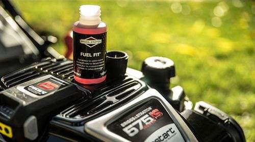 How to Mix Lawn Mower Oil