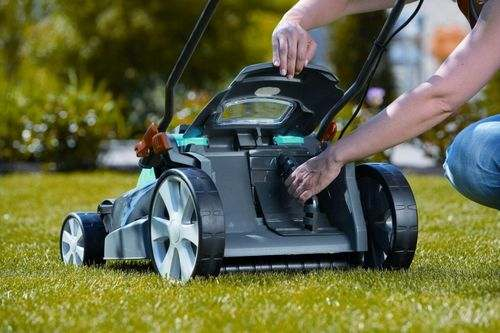What Oil For Lawn Mowers MTD 48