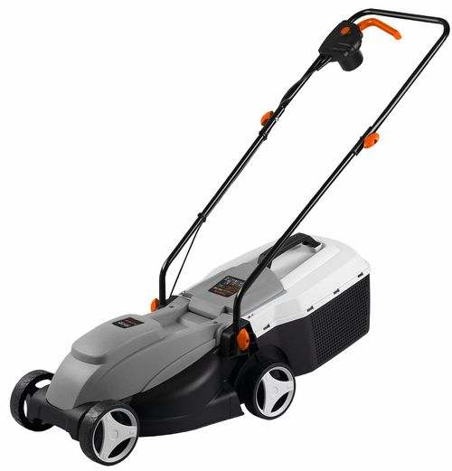 Which Extension Cord To Use For A Power Lawn Mower 1400