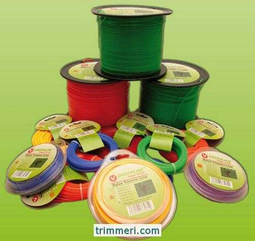 Which fishing line to choose for trimmer