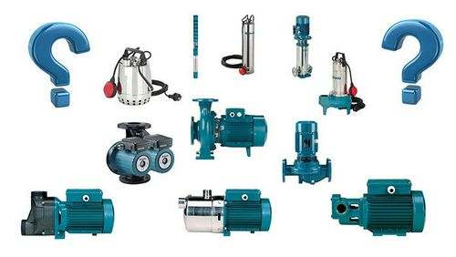 Lawn Mower Replacement Pump