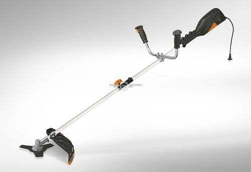 Maintenance Trimmer Brush Cutter Electric Parma Tk