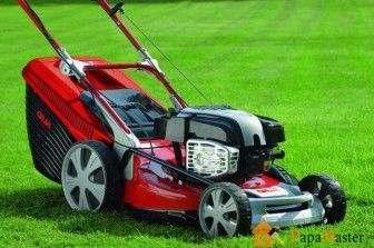 Description of Operation Quantum Lse 65 Lawn Mowers