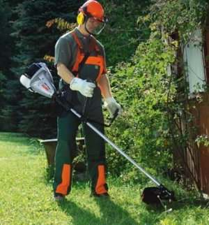 Electric Trimmer Petrol Trimmer