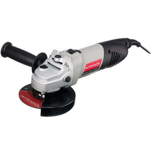 angle grinder interskol 125 with speed control