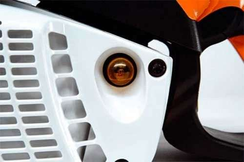 how to disassemble a saw Stihl 180 completely