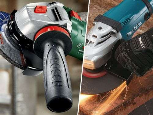 which is better Makita or Bosch