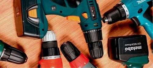 brush or brushless screwdriver which is better