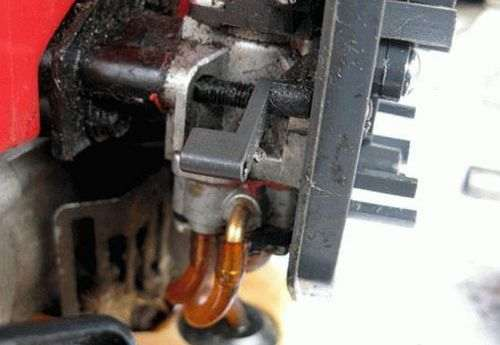 trim setting