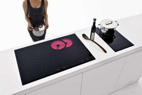 the bosch hob does not turn on
