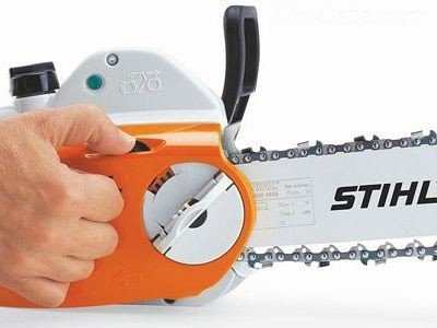 Wood Chain Saw Which One To Choose