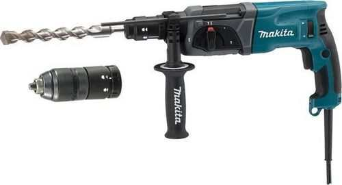 How To Disassemble Punch Makita