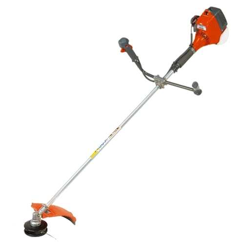 Overview Of Petrol Trimmers