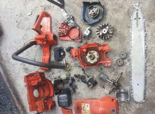 Carburetor Adjustment Husqvarna 137