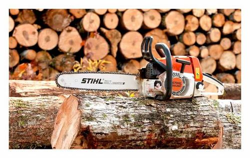 Stihl Chainsaw Won'T Start When Hot