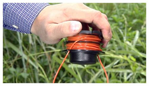 How To Remove The Coil From The Electric Trimmer