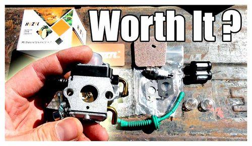 Stihl Chainsaw Carburetor Adjustment China